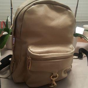 Rebecca Minkoff MAB Leather Backpack